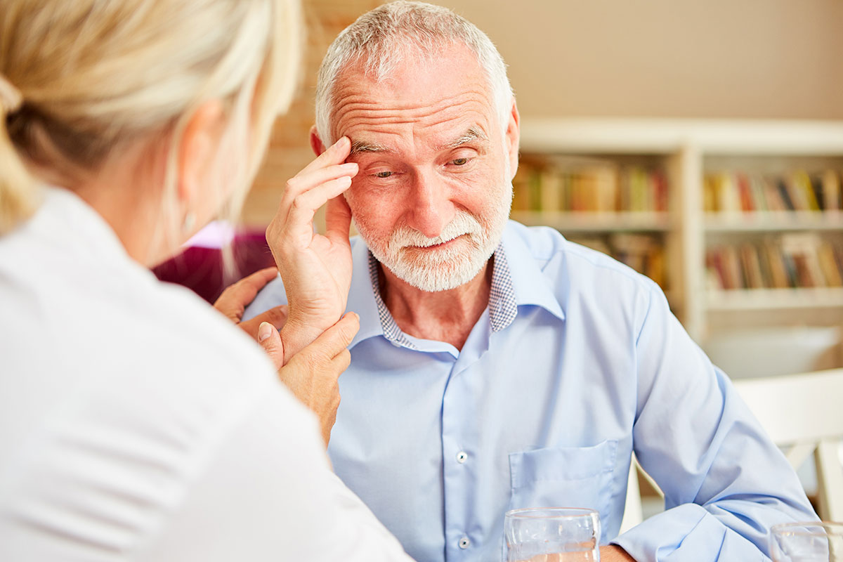 How To Care For A Loved One With Alzheimer's Disease