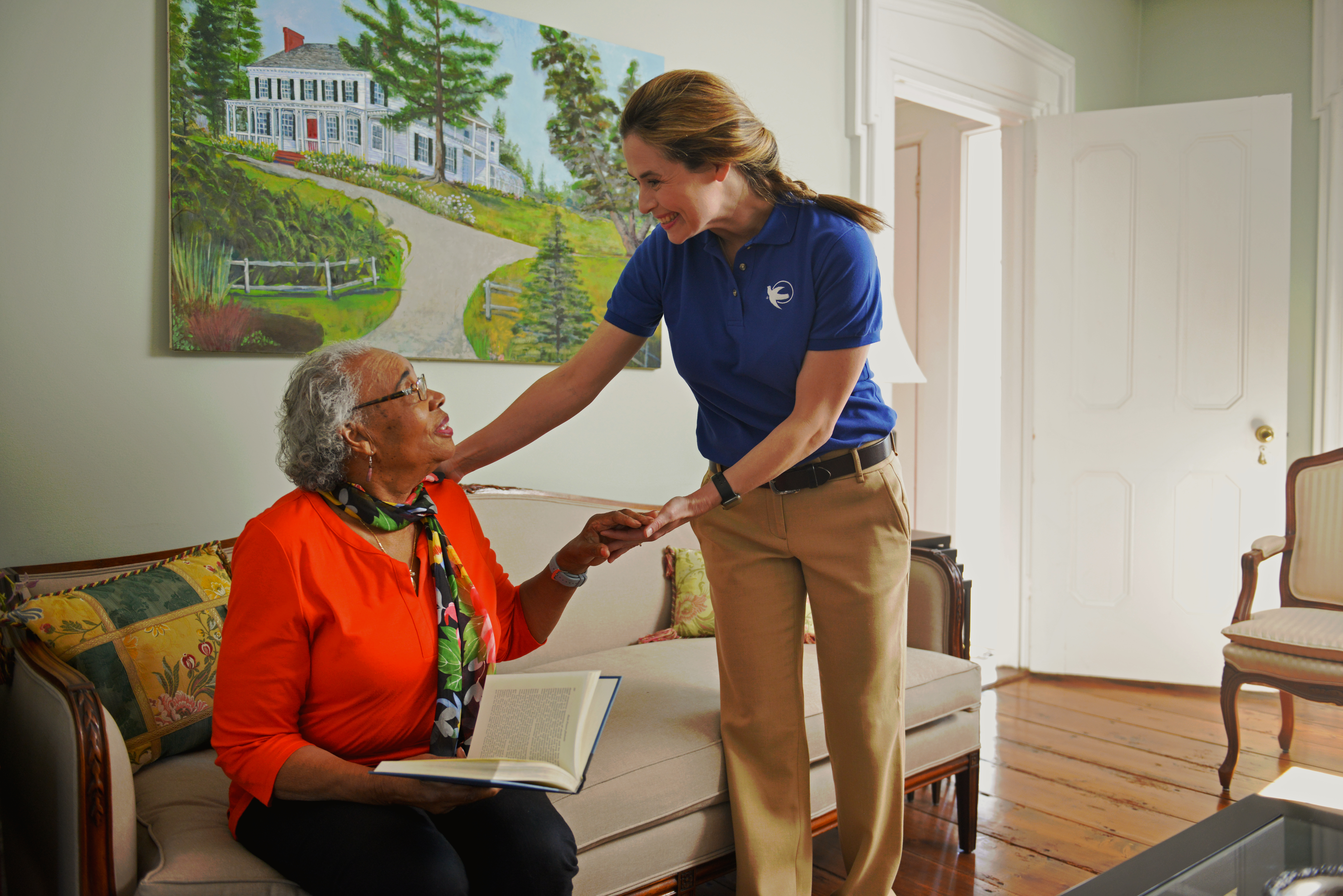 7 In Home Care Benefits for Seniors in the Burlington, VT Area Living with Anemia