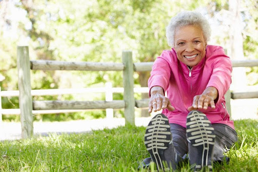 The Importance of Staying Active for Seniors