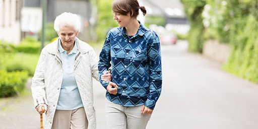 6 Things to Remember About Senior Caregiving