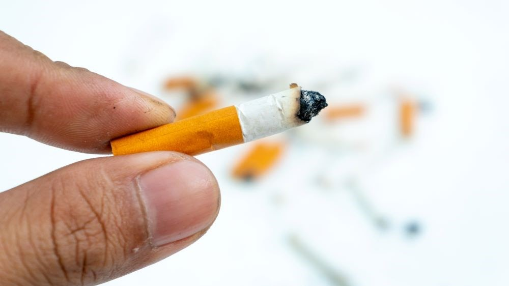 The Harm of Tobacco