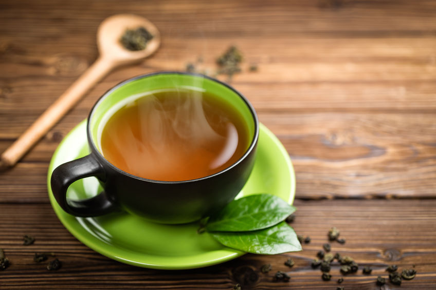Boost Your Health with Tea: Six Best Teas for Older Adults