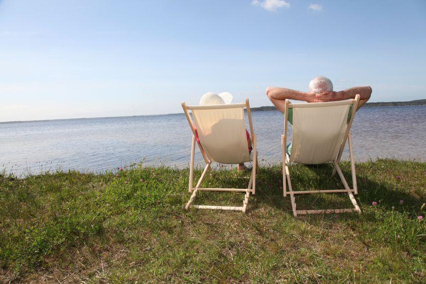 Senior-Safe Summer Activities to Enjoy