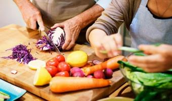 Tips for Lowering Cholesterol in Your Favorite Meals