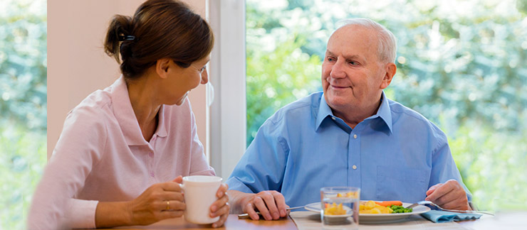 Father's Day & Senior Home Care: Great Gift Ideas