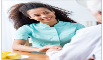 Four Reasons to Consider Caregiver Jobs