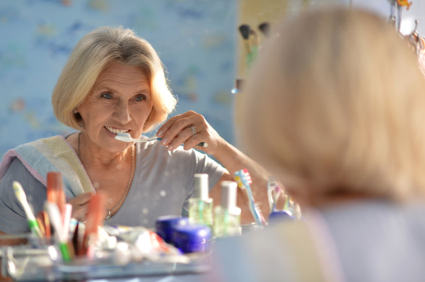 Dental Care Tips for Seniors