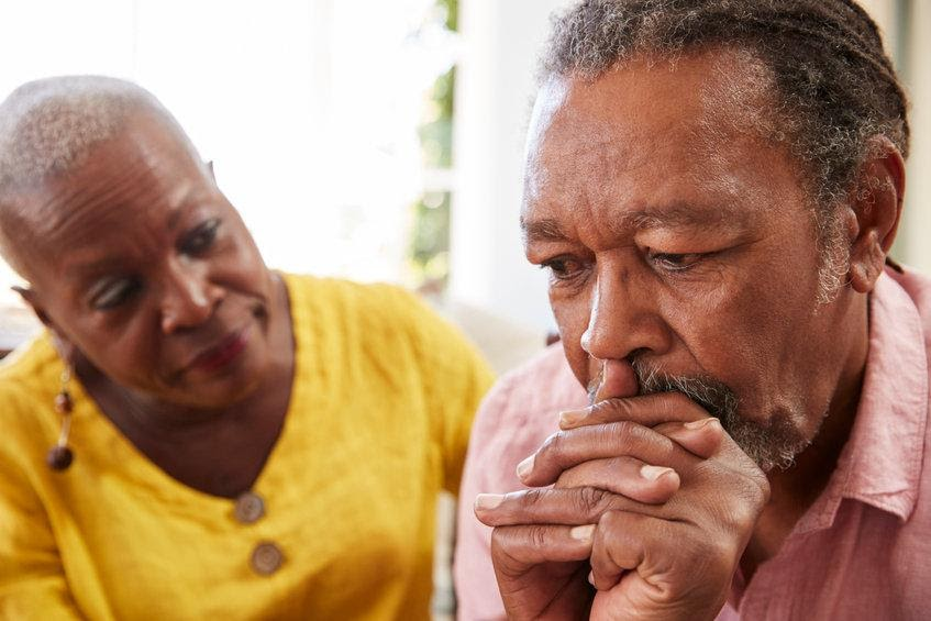 How to care for a loved one living with Alzheimer's