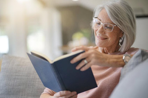 Helping Seniors Age in Place