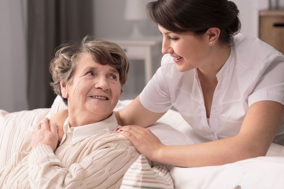 Debunking Myths About Home Care