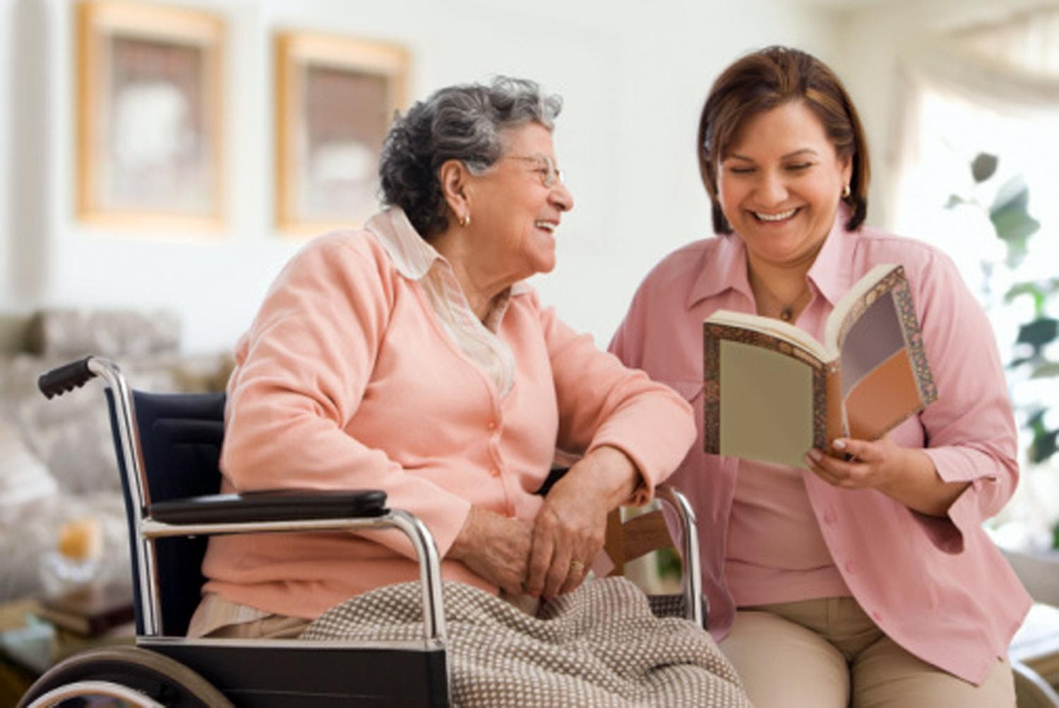 How Visiting Angels is assisting seniors in the community