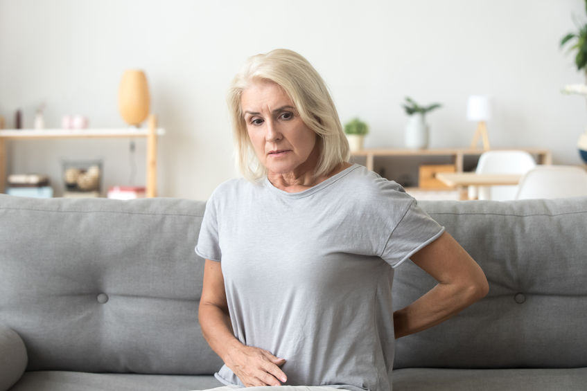Why Posture Matters for Seniors and How to Self-Correct