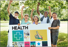 Four Areas of Wellness Seniors Tend to Neglect