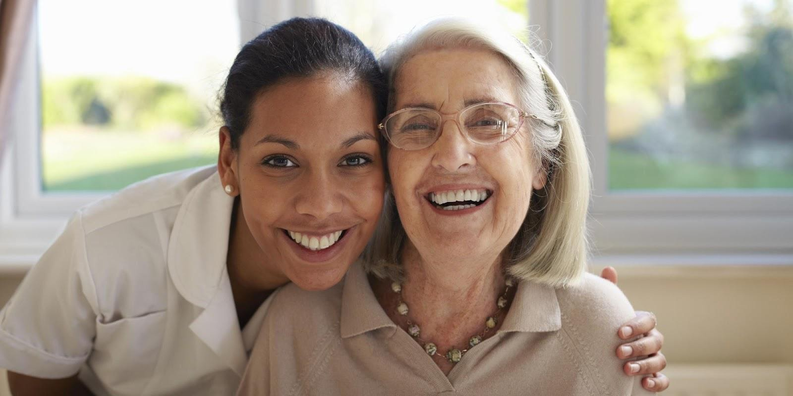 The Importance of Caregivers