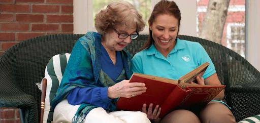The Common Challenges of Professional Senior Caregiving