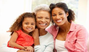 Adjusting to Life with An Aging Loved One
