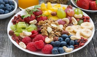 Tips for Lowering Your Cholesterol