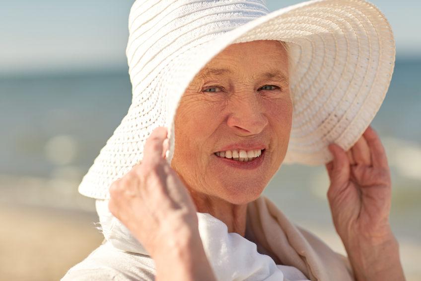 Summer Safety Tips for Seniors