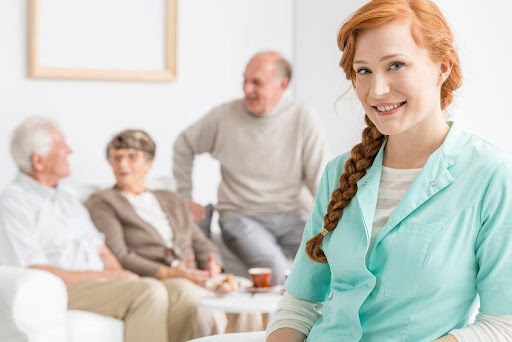 What It's Like to be an In-Home Caregiver