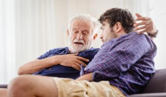 Tips for Sensitive Conversations with an Aging Loved One