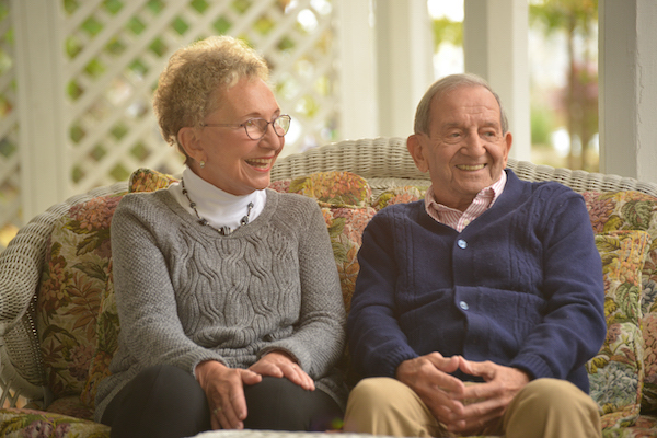 Signs Your Aging Parents Are Unable to Care For Each Other