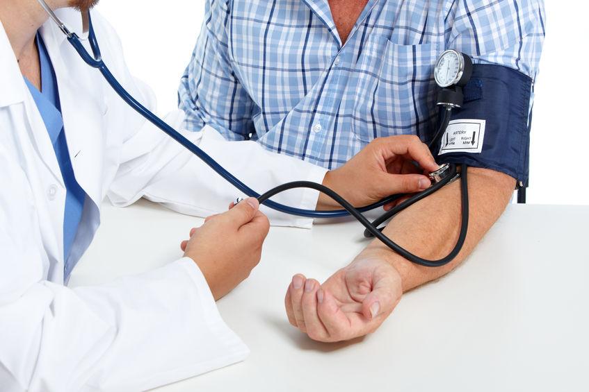 Understanding Blood Pressure in Older Adults