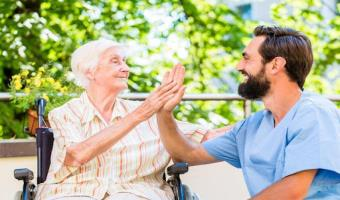 Family Caregiver Challenges: How In-Home Care Helps