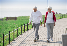 Healthy Aging Month: Staying Healthy After Sixty