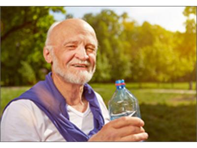 Sun Safety Tips for Seniors