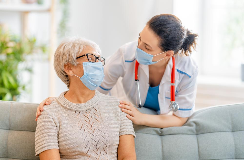 Flu Prevention for Seniors