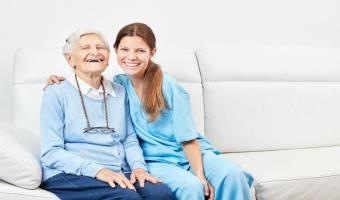 4 Misconceptions About Becoming a Senior Caregiver