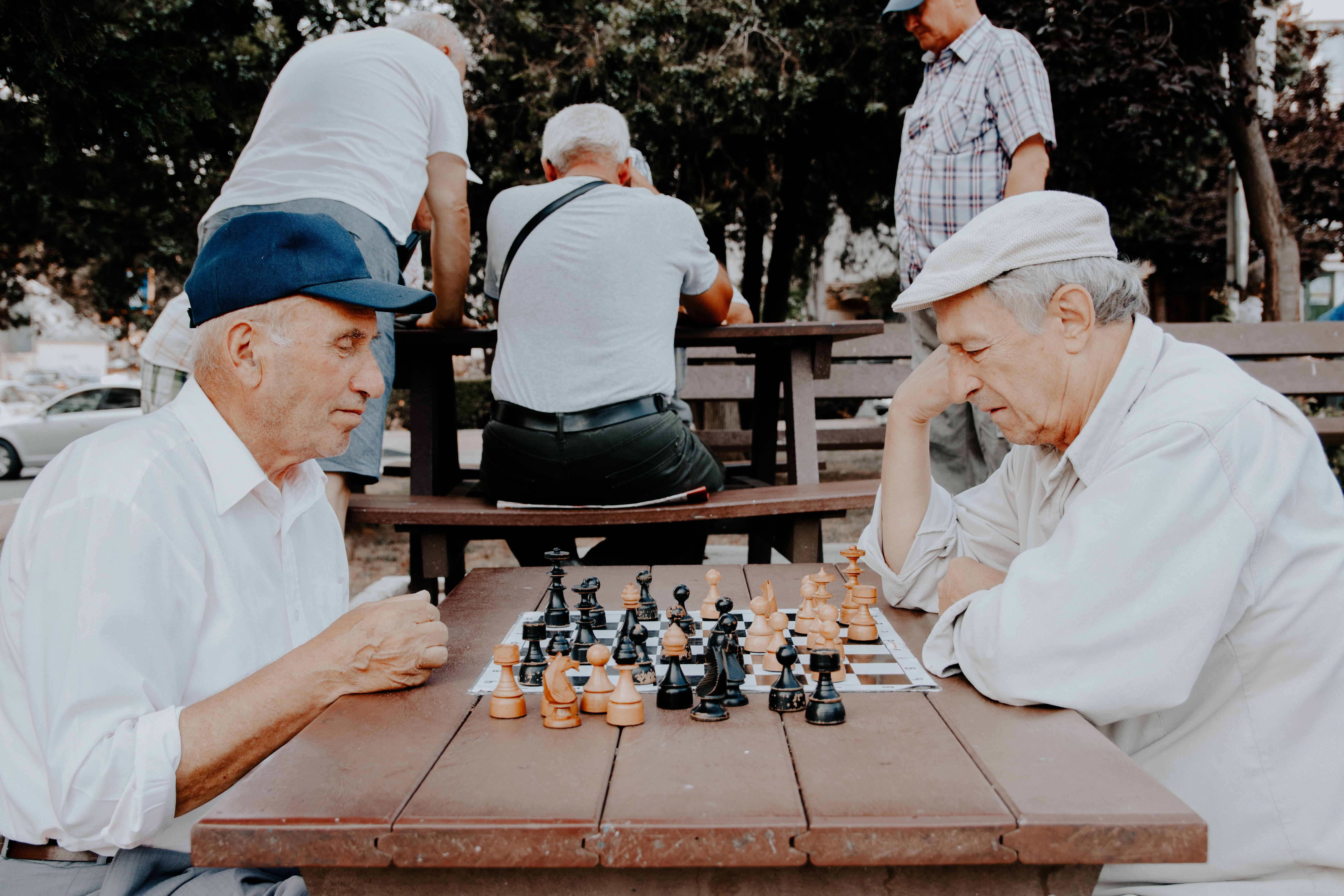 Companion Care: How Brain Games Help Seniors in Murrieta, CA and the Surrounding Area