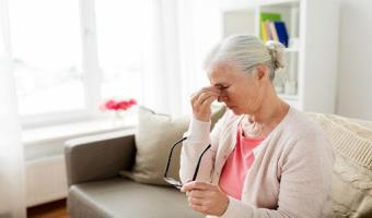 Common Causes of Pain in Seniors