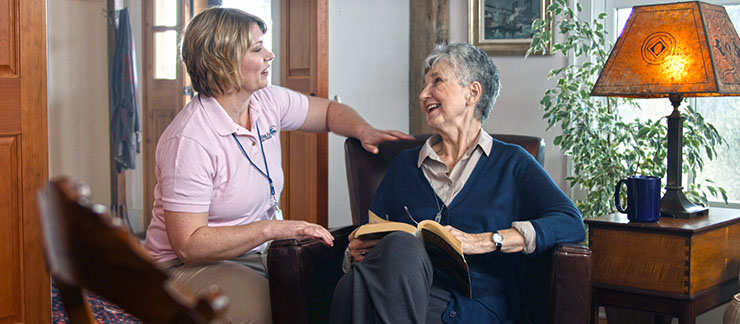 How You and Your Senior Care Team Can Avoid Elder Fraud