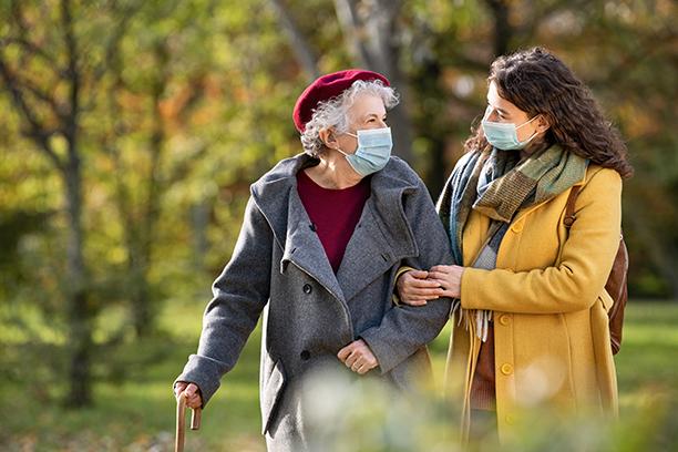 Fall Prevention Program for Seniors