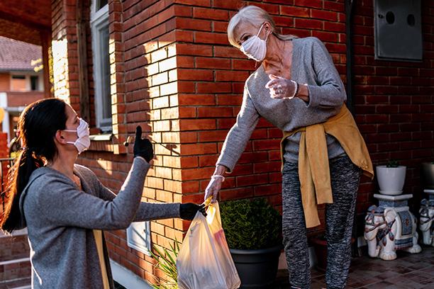 Why Choose Visiting Angels Melbourne, FL for Caregiver Referrals?