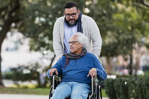 Types of Senior Care for the Palm Coast Area