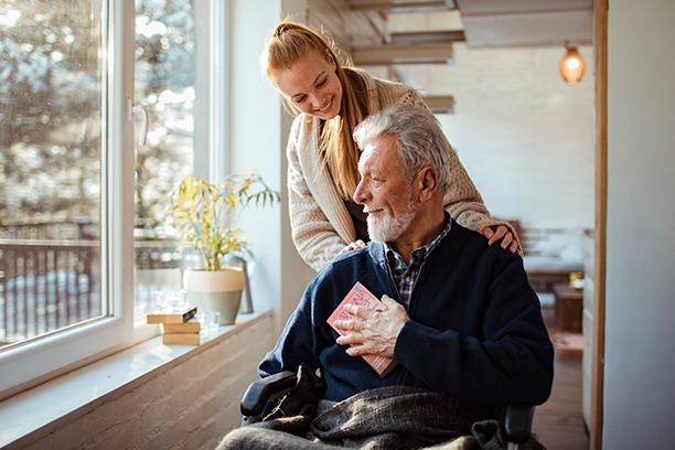 Visiting Angels Home Care Reviews & Testimonials