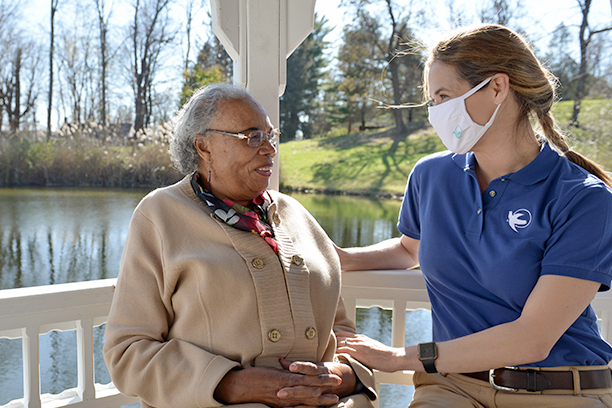 Home Care Services in Tolland