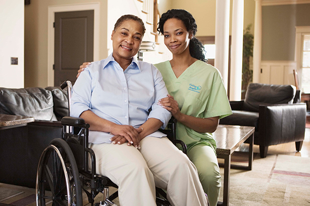 Affordable Home Care Services from Visiting Angels Southern Maryland