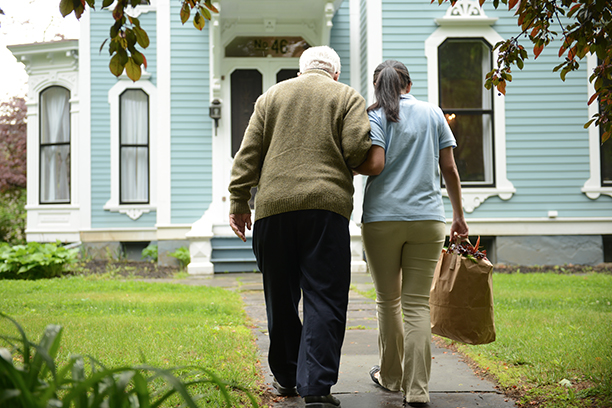 How To Start Home Care For a Loved One