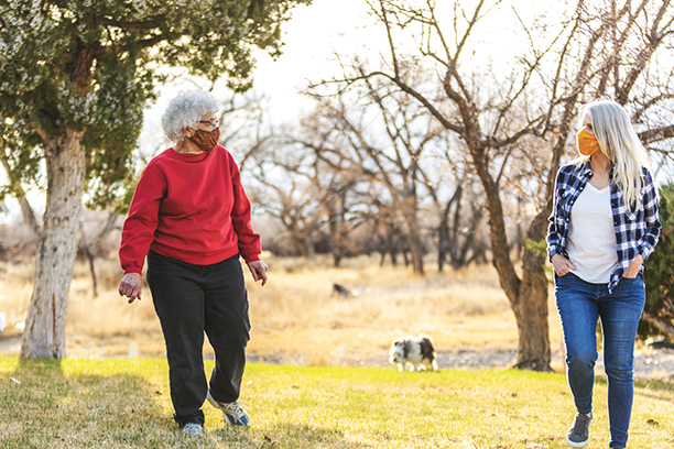 Making Aging in Place in Austin, TX Possible