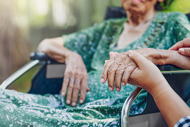 Types of Care for Ann Arbor Seniors