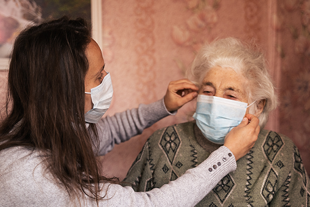 Home Care Services in Montclair