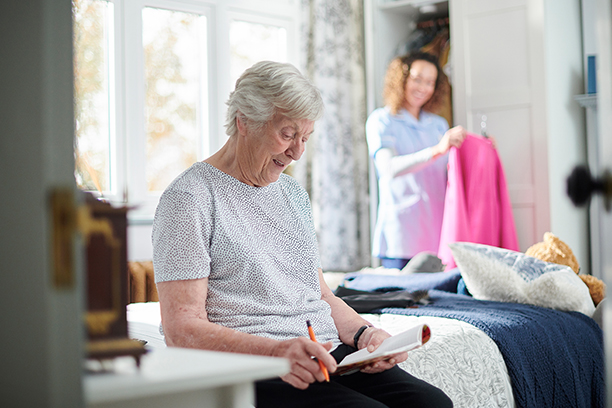 How to Get Started with Home Care Assistance in Pottstown, PA and the Surrounding Area