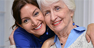 Companion care provides the support they need for a wide range of basic caregiving tasks