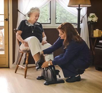 elder care provider